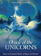 Oracle of the Unicorns - Cordelia Francesca Brabbs , Selina Fenech